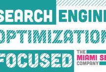 Search Engine Optimization / Search Engine Optimization tactics from the Miami SEO Company