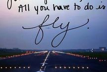 Flight attendant quotes