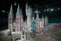 Television and Movie Miniatures