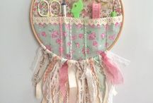 handmade girly gifts