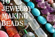 jewelry making / by Aimee Skiljan