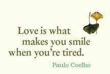Paulo Coelho / Quotes