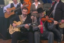 The Bootleg Swingband