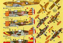 Avioane sub emblema franceza