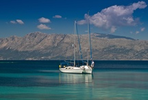 2011 Photo Competition / In 2011 we realised that some of the best photos we had seen were taken by you guys (our customers) and so we began running a photo competition offering the winner £500 off their Sailing Holiday the following season!