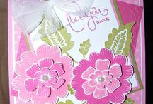 Array of Sunshine - Stampin' Up