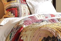 Quilts, A Family Tradition / by Kay Houy