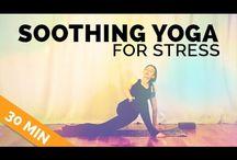 joga. / Yoga
