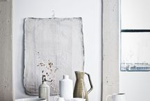 Interior photography / Everything interior, styling & photography