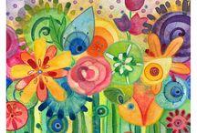Artful Inspiration V