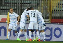 Serie A 16/17. Empoli vs Lazio