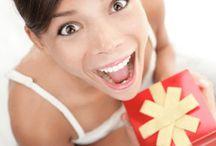 Sevgiliye Hediye / 14 Şubat Sevgililer Gününde, Sevgilinizin doğum gününde, aşkınızın yıl dönümlerinde veya Yeni Yıla girerken sevgilinizi kendini özel hissettirecek hediyeler arıyorsanız doğru yerdesiniz... Romantik, Kişiye özel, ilginç ve hem erkekler, hem de bayanlar için sevgiliye alınabilecek en güzel hediye fikirleri burada.