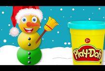 Toys Toys Toys / https://www.youtube.com/channel/UCenx5-PTxjcsGgoN4aVsO6g/videos
