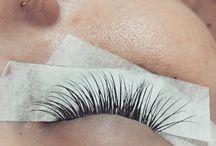 Extensão de Cilios / Lash, lashdesigner eyelash