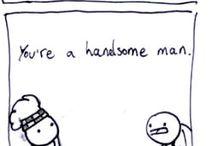Funny / by Marissa Larsen