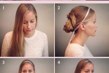 Breast Cancer Hair and Makeup