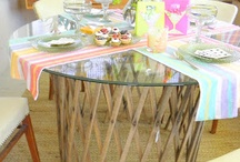 Dining Room / by Natalie Moore