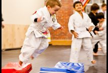 Kids Martial Arts / Judo kids and child safety