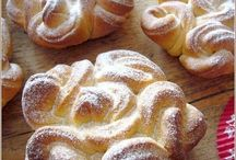Cafe - Sweet Breads & Pastry