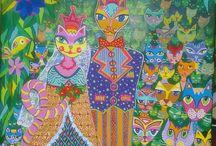 Mimi Revencu / Mimi's Art