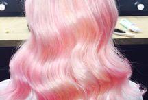 Hair Inspiration / Peinados