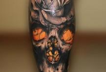 Ink / by Stephanie Aponte