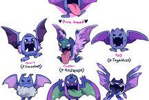 pokemon variant
