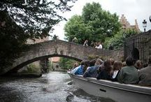 Bruges - Belgium / Planning a visit to Bruges with kids - here are some great ideas of things to do