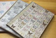Művészek Boltja / Art, decoupage, notebooks, creative
