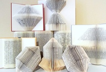 book art sculpture
