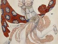 Herods dancers