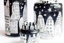 Crafts, Alisa Burke / by Lorrie Thomas
