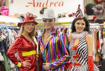 Festive Articles, Carnival at Spielwarenmesse 2015 / by Spielwarenmesse