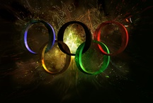 Olympics / Artwork, culture and history concerning all things Olympic / by Rodrick Rhodes