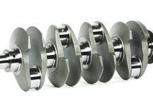 ZRP Crankshafts / ZRP Crankshafts