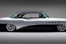 Vehicles / Somerhing you can dream on