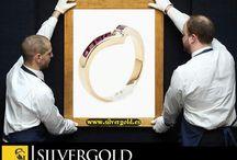Joyas con corazón / Buenos días a tod@s, como cada día os damos una idea para regalar en San Valentín. Hoy #SilverGold os propone este estupendo anillo en oro de 1ª ley con forma de corazón, a un precio increible desde 148 €. https://www.facebook.com/SilverGoldJoyeria/photos/a.1543867192517620.1073741828.1543130699257936/1596621227242216/?type=1&theater