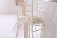 Romantic Weddings / by BeautifulBlueBrides