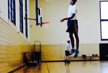"""Douglas Webb Basketball Recruit / My son 6'6"""" Douglas, forward at the Regents School of Charlottesville Also plays on the Albemarle Christian Cougars"""