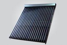 CFLINE aurinkoenergia