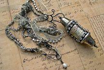 Jewelry / by IdaNell Schuessler