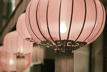 Lights, Lamps, Home Decor / by Suze