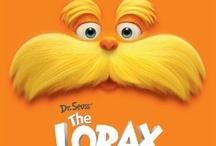 Love the Lorax!