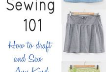 Skirts to Make / Skirts - tutorials, patterns, inspiration / by Alison Gemmill-Brady