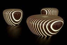 Furniture / by Eric Wagliardo