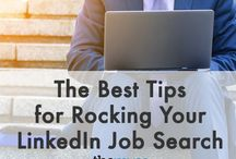 LinkedIn Tips / by Berwyn Public Library Job Seekers
