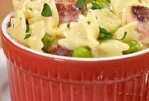 Peas / Recipes for Sugar Snaps, Snow, and English (shell) Peas!