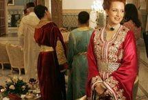 King maroc