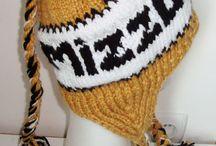 crochet hats / by Deborah Cahill