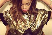 Rihanna  / As musicas dela sao perfeitas